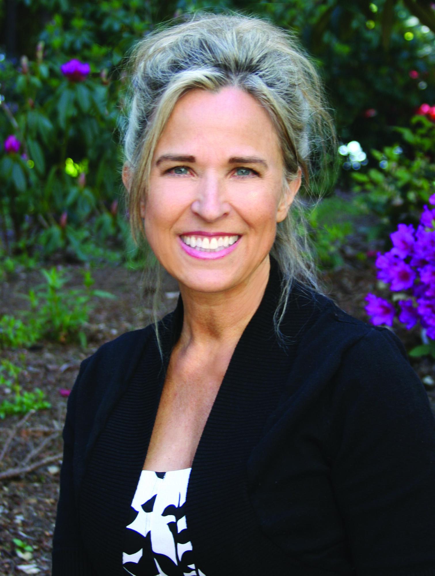 Marlene Warfield at 32 Pearls Tacoma Dentistry